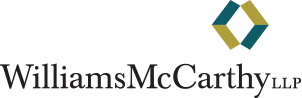 WilliamsMcCarthy, LLP