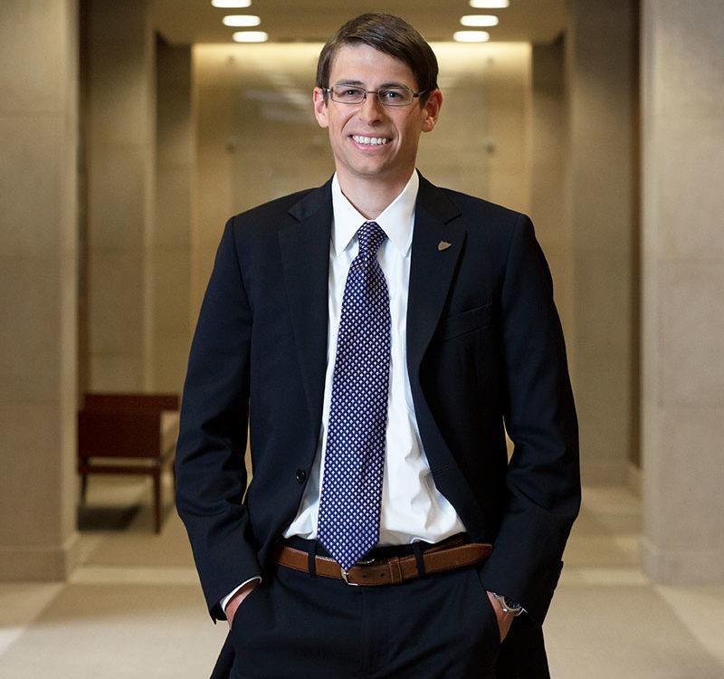 Daniel A. Huntley