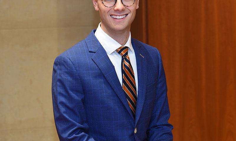 Tanner Long