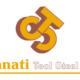 Cincinnati Tool Steel Company Logo