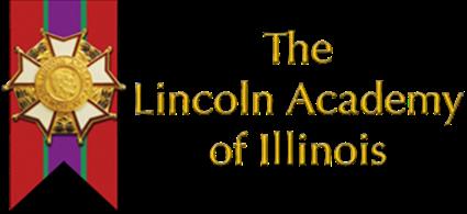 Lincoln Academy of Illinois Logo