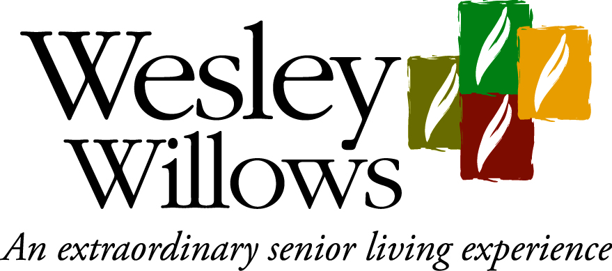 Wesley Willows logo