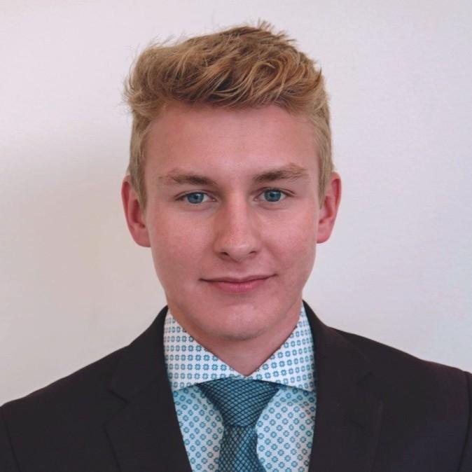 Brandon Klages - Wilmac Summer Associate
